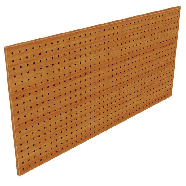 VP101 Akustik Ahşap Tavan ve Duvar Paneli