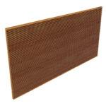 VP104-113 Akustik Ahşap Tavan ve Duvar Paneli